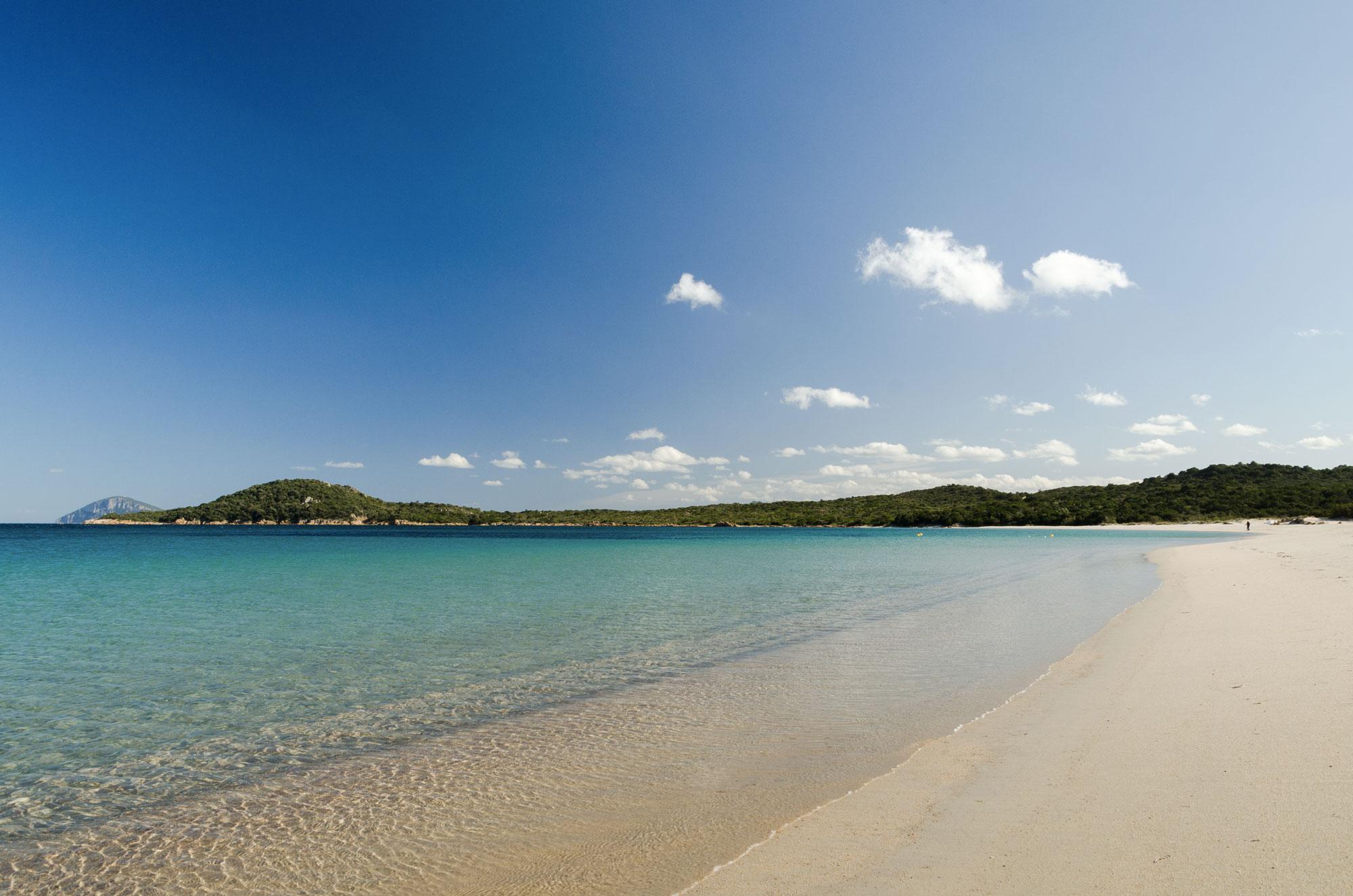Spiaggia Liscia Ruja, Costa Smeralda, Sardegna